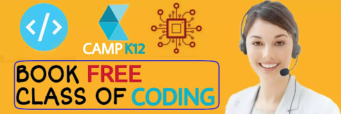 Book Free Coding Classes