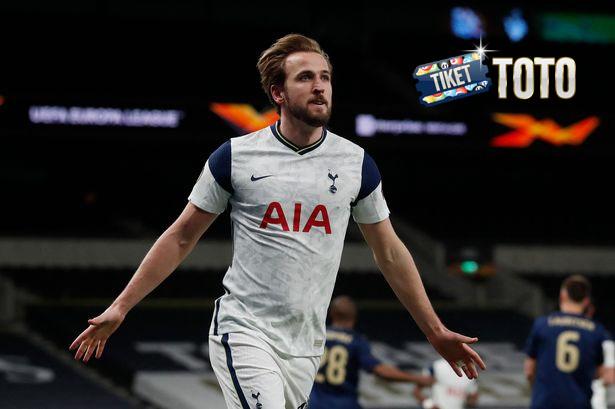 Tottenham Disingkirkan Tim yang Pelatihnya Baru Dipenjara