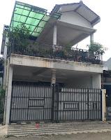 Rumah Taman Asri Cipadu - Tangerang