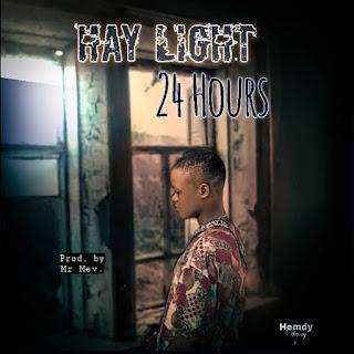 [MUSIC] Hay Light - 24 Hours
