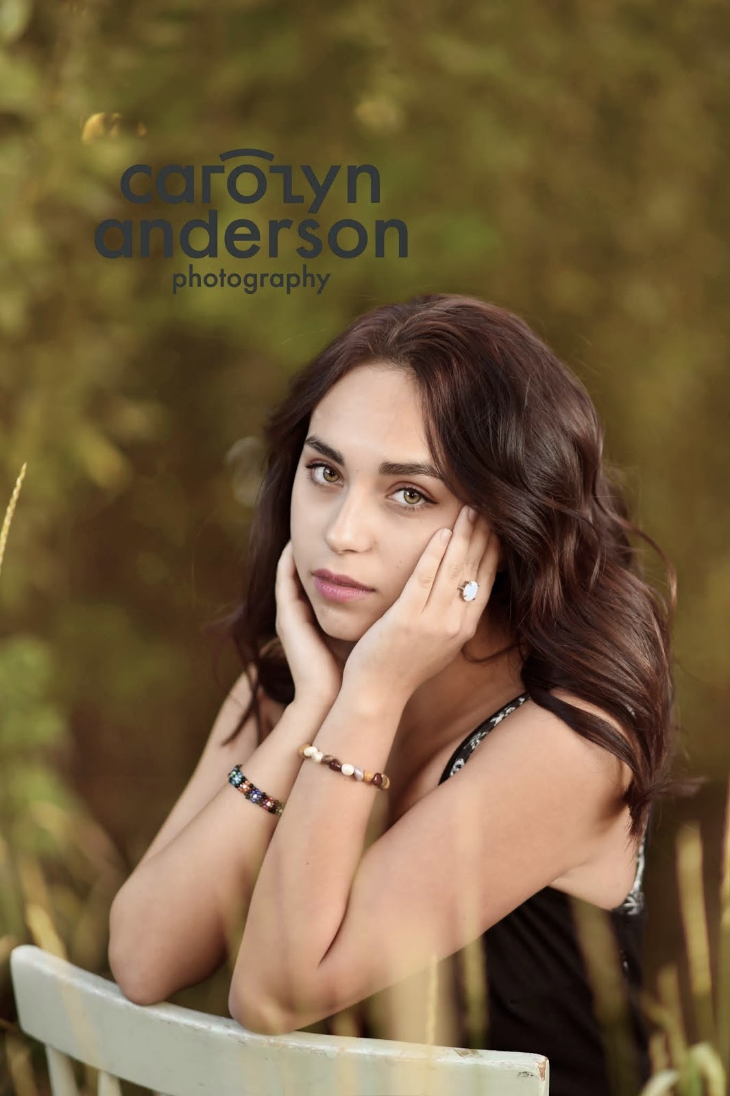 Dani Anderson Nude Photos 23