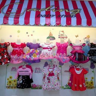 Gading Baby & Kids Shop