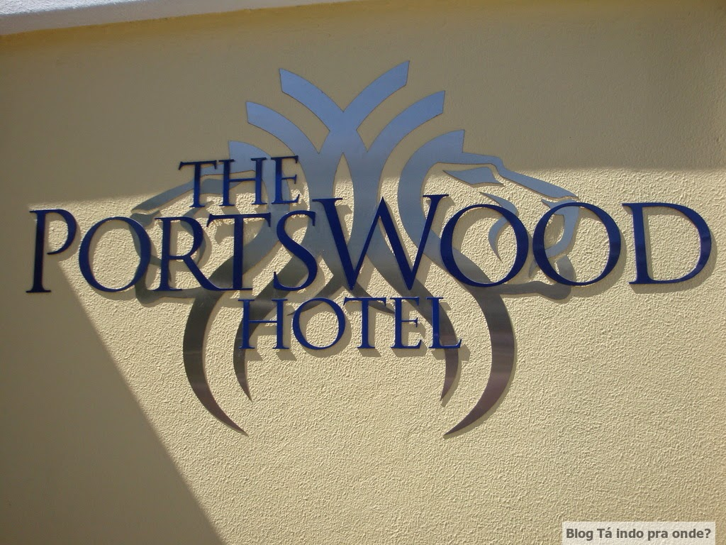 The Portswood Hotel, Cidade do Cabo