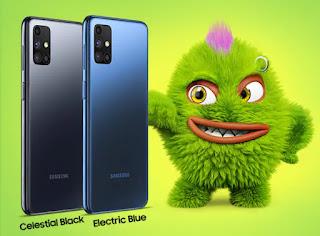 Samsung Galaxy 51