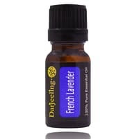 10ml French Lavender Essential Oil Minyak 100% Alami