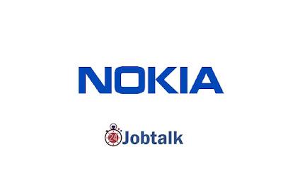 Nokia/Udacity Scholarship Program