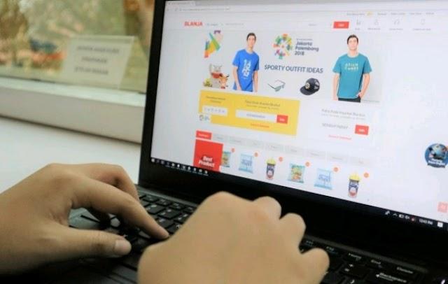 BLANJA.com Toko Online Termurah yang Memberikan Harga Token Listrik Murah!