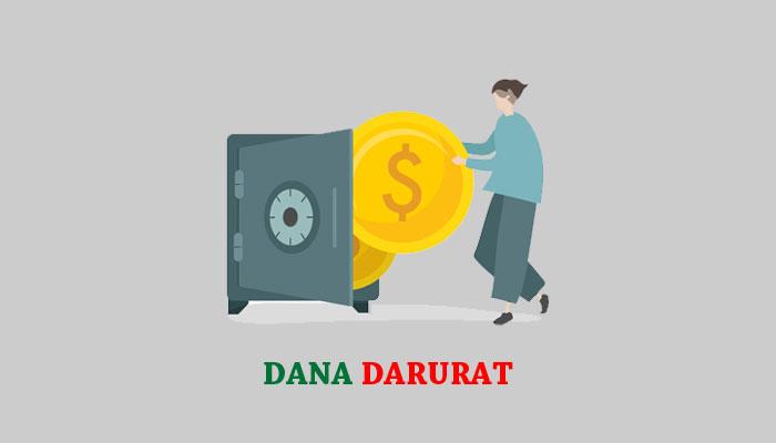 Menyisihkan Uang Darurat