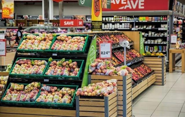 Κορονοϊός: Έλεγχος εισόδου στα σούπερ μάρκετ από τη Δευτέρα - ΒΙΝΤΕΟ