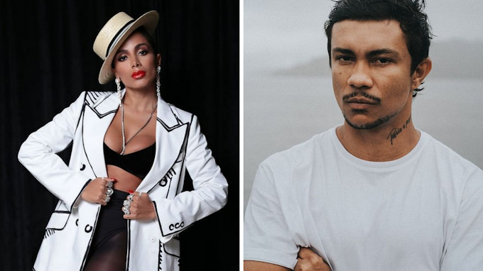 """Xama Canceled Partnership with Anitta in New Song Titled """"Aries"""""""