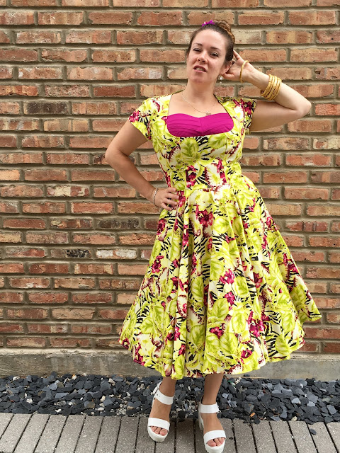 pinup girl clothing alfreda dress