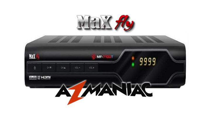 Maxfly MF7100T