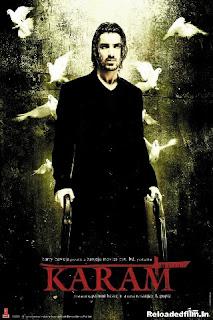 Karam (2005) Full Hindi Movie  Download WebRip 480p 720p 1080p HD