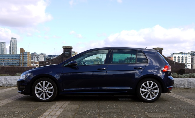 Volkswagen Golf 7 Review 2 0 Tdi Gt With Dsg