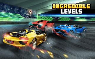 Download Crazy for Speed mod apk