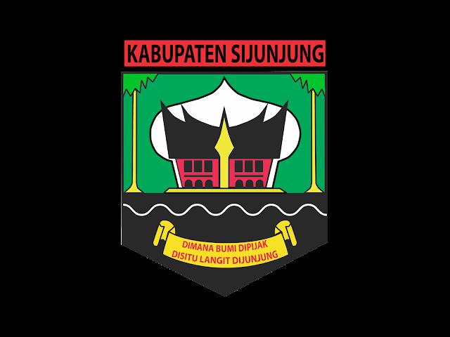 Logo/ Lambang  Kabupaten Sijunjung