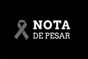 Nota de Pesar pelo falecimento do empresário Antônio Marcos Carvalho de Albuquerque