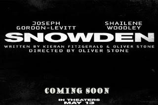 Film Snowden 2016
