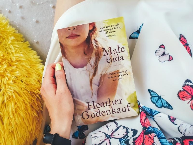 Małe Cuda Heather Gudenkauf