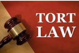 Inѕurаnсе In Tort Laws