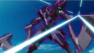 Gundam Build Divers Episode 5 Subtitle Indonesia