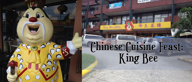 Chinese Cuisine Feast: King Bee
