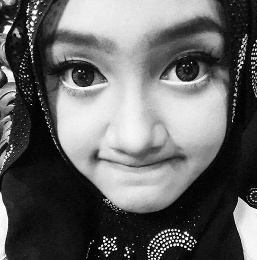Jihan Audy New Pallapa Pakai Jilbab Cantiknya Subhanallah
