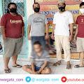 Seorang Petani DPO di Sulawesi Tengah Berhasil Diamankan Resmob Polres Wajo
