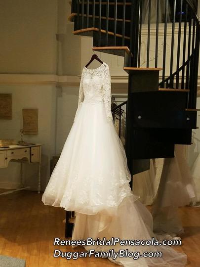 Wedding Dress Shops In Arkansas 18 Perfect Renee