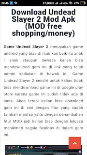 Cara Download di Gemdrop