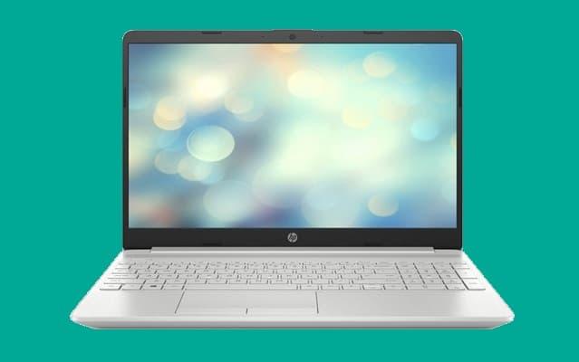 HP 15-DW1023NS: análisis