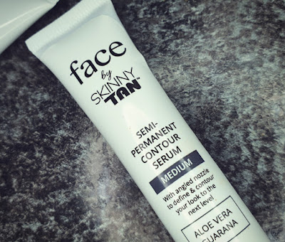 Skinny Tan Semi-Permanent Contour Serum