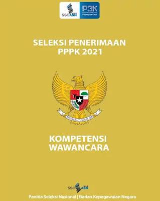 Prediksi Soal PPPK Wawancara 2021