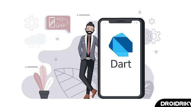 Coding-dart-di-android