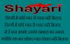 Love Shayari जिंदगी में कोई प्यार से प्यारा नही मिलता