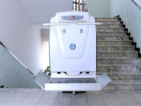 Jasa Import Stair Lift | Jasa Import Resmi