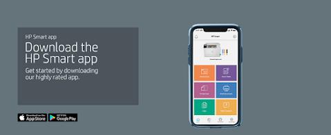 HP Smart App Download