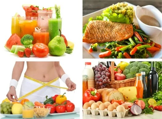 The 5: Simple diet tips for a healthy