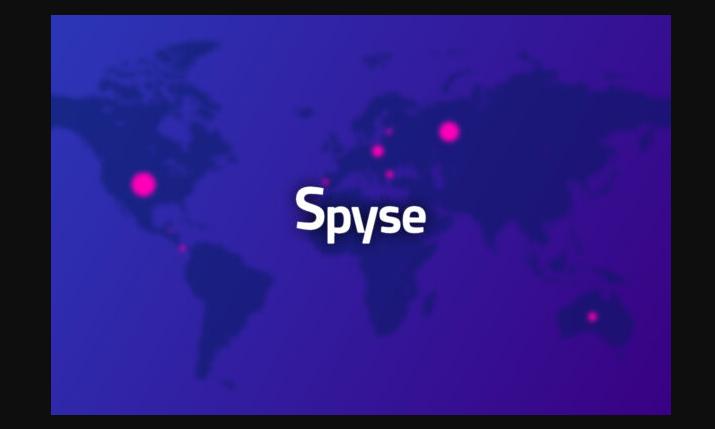 Spyse