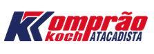 Aniversário Exageradão Komprão Koch Atacadista