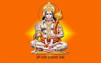 Hanuman Jayanti images 2016