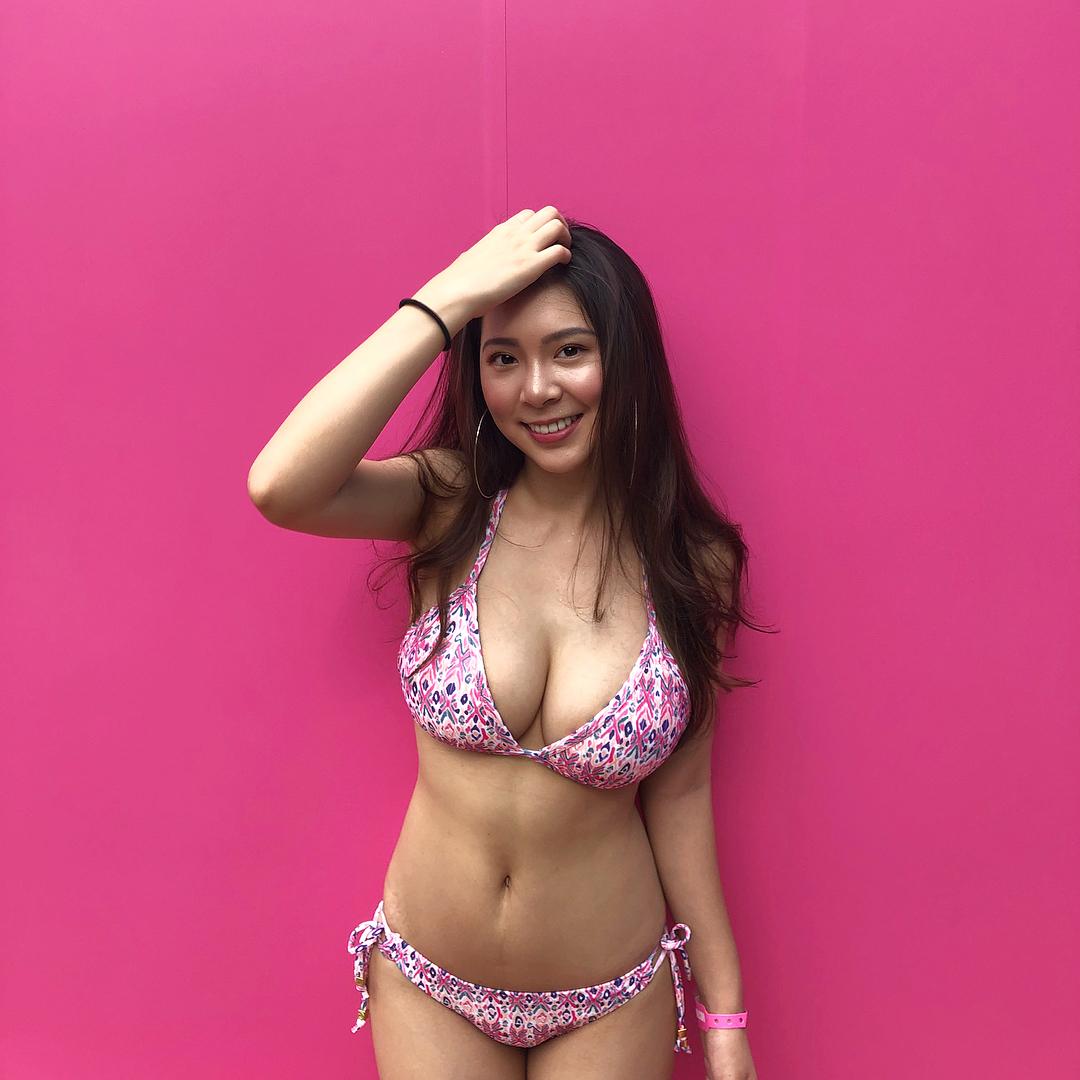 Vanessa Yao trẻ trung với nụ cười không bao giờ tắt