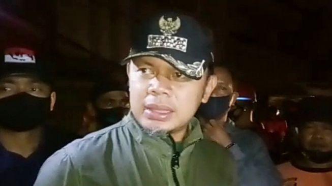 Tak Setuju PSBB Total Anies Baswedan, Bima Arya: Bunuh Nyamuk Jangan Gunakan Meriam