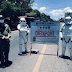 Star Wars stormtroopers stand guard at Cebu checkpoint to cheer up motorists amid pandemic