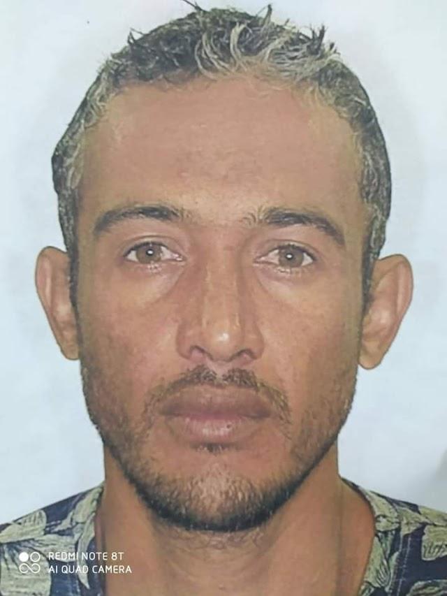Jataí: Estuprador é preso