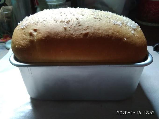 Resep Buat Roti Tawar