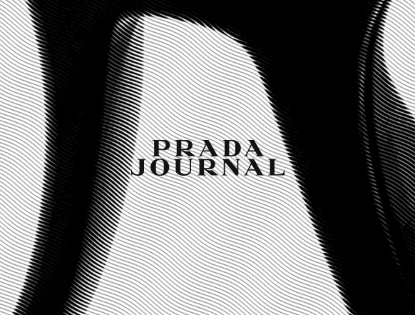 Newsflash: The Prada Creative Writing Contest - 5,000 Euros Up For Grabs!