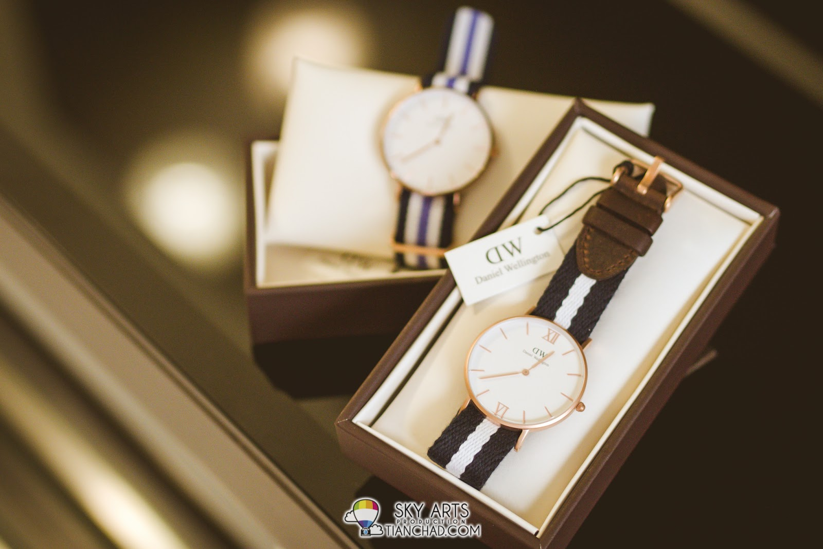 Daniel Wellington Watches in Malaysia with Exclusive 15% Promo/Discoun