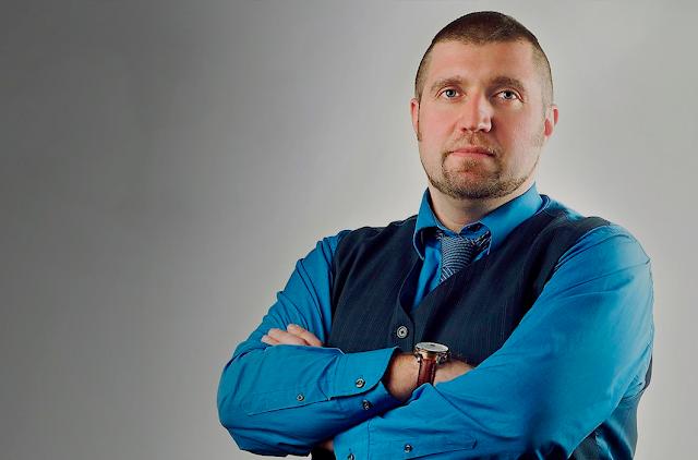 Д. Потапенко – экономист неординарный