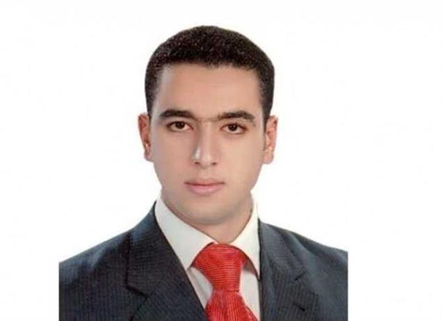 الشهيد محمد فوزى الحوفى